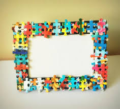 Small Picture Top 10 Photo Frames From Waste Material Craft Wiki How