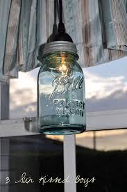 kitchen lighting diy hanging lamps
