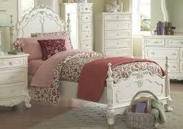 Homelegance Cinderella Bedroom Collection - Ecru