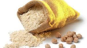 Image result for चने की रोटी