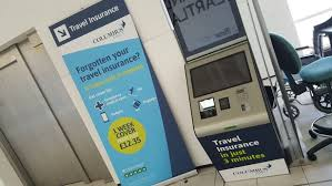 Insurance Vending Machine Airport Stunning 48 Essential Tips And Tricks To Saving Time And Money At Birmingham