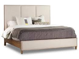 modern upholstered beds. Plain Modern Modern Upholstered King Bed Santa Barbara With Beds S