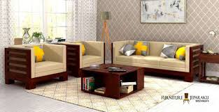 ideas in furniture. Wjeparaooden-sofa-set-ideas-sets-pictures-line-on-furniture -with-buy-online-at-low-prices-in-india-19 Ideas In Furniture I