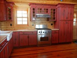 Cabinet Refacing Ideas Antique Painting Old Kitchen Cabinets Color