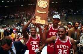 The Best Ncaa Championship Games Of All Time Aol News