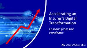 <b>Alan Walker</b> - Insurance Digital Transformation / InsurTech Advisor ...