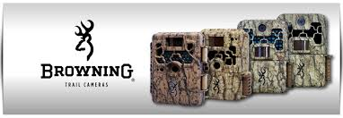 Browning Trail Cameras Partner Products