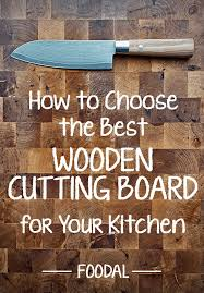 with so many choices out on the market it s hard to know which wooden cutting
