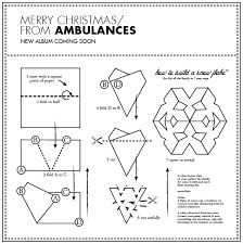 The True Meaning Of Christmas Ambulances