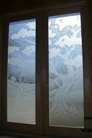 frosted gl front doors for homes beautiful doors featuring door gl that has been sandblast frosted