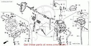 honda trx 250 carburetor diagram honda database wiring diagram honda trx250 fourtrax 1986 g england carburetor schematic