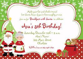 santa invitation ideas diy secret santa invitation