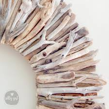 The driftwood is collected from the beautiful lakes in maine. 24 Driftwood Mirror Wall Decor By Maine Artist Cherie Herne Salty Girl And The Long Dog