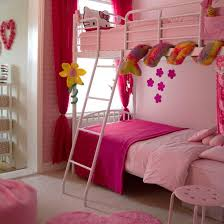 Pink Sparkly Girly Things Girly Girl Pink Bedroom