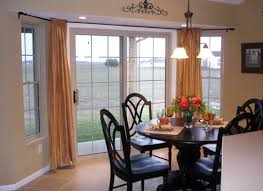 Contemporary Modern Curtains For Sliding Glass Doors 30 To Adorn And Decor