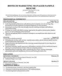 Bioinformatics Resume Sample Bioinformatics Cover Letter Cover Letter 19