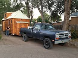 Tiny Truck Kenny And Esthers Tiny House Tiny House Swoon