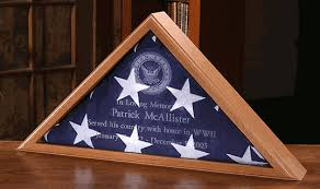 personalized flag display case. Contemporary Personalized Military Flag Display Case  Oak Personalized For 5u0027 X 9 12u0027 With R