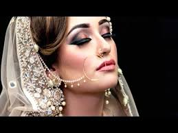 asian bridal makeup asian bridal hairstyle 2016 stani style bridal look i specialise in