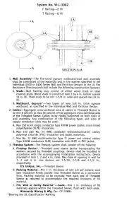 Ul fire penetration methods