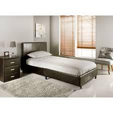single bed. Delighful Bed 306433torinosinglebed Intended Single Bed