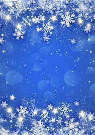 Christmas Snowflakes Pictures Christmas Snowflakes And Stars Vector Free Download