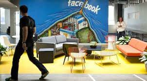 facebook office palo alto. Facebook (Palo Alto) \u2013 Not To Be Outdone By The Competition, Facebook\u0027s  Silicon Facebook Office Palo Alto ,