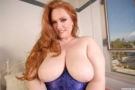 Bbw fat redhead anal