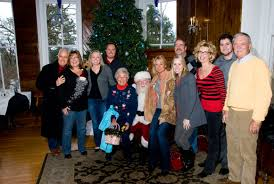 Family Christmas Picture A New Tradition Of Family Christmas In Eureka Springs Eureka