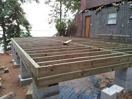 Crawlspace/Pier and Beam Foundation Repair \u2013 House Leveling ...