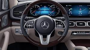 The gle comes in five trim levels: 2021 Gle 350 4matic Suv Mercedes Benz Usa