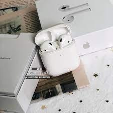 Tai Nghe Apple Airpods 2 KHÔNG DÂY REP 1:1 - PK194 chất lượng cao