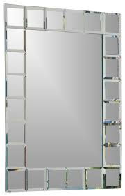 bathroom mirrors contemporary. Montreal Modern Bathroom Mirror Mirrors Contemporary N