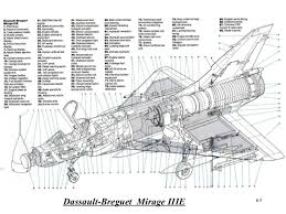 mirage iiie aircraft cutaway pinterest cutaway and aircraft Looming Mirage Diagram Physics Mirage Iii Diagram #44