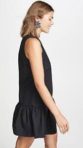 Amanda Uprichard Size Chart Alejandra Dress