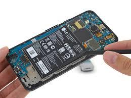 iphone 5 akun vaihto itse