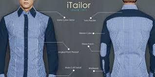 Itailor 3d Pro Designer Custom Shirts Pro Designer Top 3 Advantages Itailor Blog
