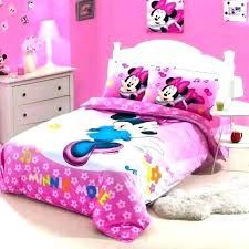 minnie mouse bedroom set toddler – baycao.co