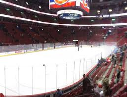 Bell Centre Section 105 Seat Views Seatgeek