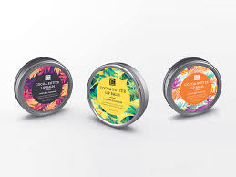 Lip Balm Design Lip Balm Label Design By Darina On Dribbble