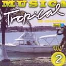 Musica Tropical de Colombia, Vol. 2