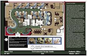 Pediatric Office Floor Plan By Sherri Vest At CoroflotcomPediatric Office Floor Plans