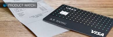 uber visa card from barclays