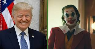 Senators roy blunt and amy klobuchar, who are in charge of inauguration preparations, spoke with cbs evening news about security plans and the future of the nation. The Joker Defense Trump Allies Claim His Abuses Of Power Are Just Jokes Front Page Live