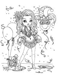 Small Picture Printable mardi gras coloring pages for kids ColoringStar