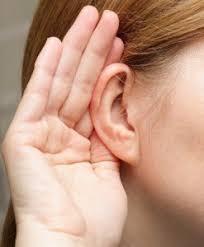 Нарушение слуха причины лечение профилактика Нарушение слуха