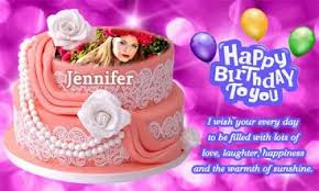 Birthday Cake With Name And Photo Apps On Google Play