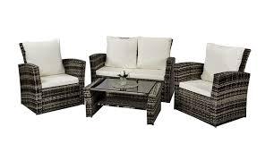 town argos shaped furniture indoor covers natural homebase replacement cushions premium repairs grey wilko hawaii cushion