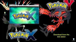 Pokemon X and Y Emulator ROM Free Mediafire Download - video Dailymotion