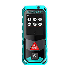 Mileseey P7 Laser Measure 328Ft M/In/Ft Mute Laser ... - Amazon.com